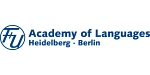F+U Academy of Languages Heidelberg logo