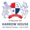 Harrow House International College logo