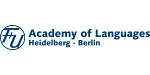 F+U Academy of Languages Berlin logo