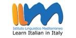 ILM - Istituto Linguistico Mediterraneo logo