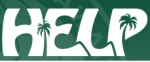 University of Hawaii English Language Program - HELP logo