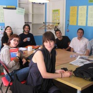 Szkoła językowa we Francji