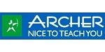 ARCHER Szybka Nauka Języków logo