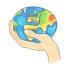 1Academy - Szkoła języków obcych i korepetycje logo