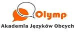 Akademia Angielskiego OLYMP logo