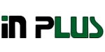 IN PLUS logo