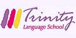 TRINITY Szkoła Języków Obcych logo