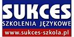 SUKCES Szkolenia Językowe logo
