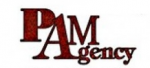 Szkoła Języków Obcych PAM AGENCY logo