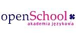 Akademia Językowa Open School logo