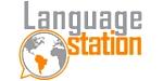 LANGUAGE STATION logo