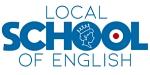 Local School of English logo