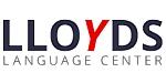 LLOYDS Language Center logo