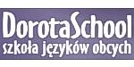 DorotaSchool - Szkoła Języków Obcych logo