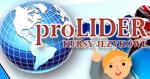 Kursy Języków Obcych PROLIDER logo