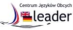 Centrum Języków Obcych LEADER logo
