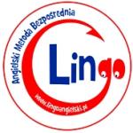 LINGO - kursy językowe logo