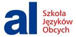 AL Szkoła Języków Obcych logo