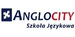 ANGLOCITY Szkoła Językowa logo