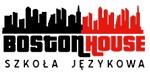 Szkoła Językowa Boston House logo