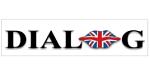 DIALOG Szkoła Języków Obcych logo