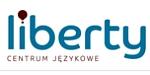 Centrum Językowe Liberty logo