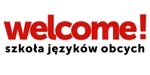 Szkoła Języków Obcych WELCOME logo
