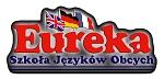 Szkoła Języków Obcych EUREKA logo