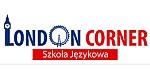 Szkoła Językowa London Corner logo