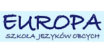 Szkoła Języków Obcych EUROPA logo