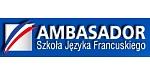 AMBASADOR Szkoła Języka Francuskiego logo