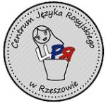 Centrum Języka Rosyjskiego w Rzeszowie logo