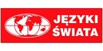 JĘZYKI ŚWIATA szkoła językowa logo