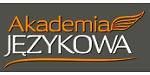 Akademia językowa logo