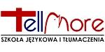 Centrum Języków Obcych TellMore logo