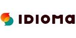 Idioma Centrum Języków Obcych logo