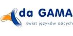 Szkoła Językowa da Gama logo