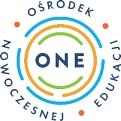 Ośrodek Nowoczesnej Edukacji w Zgorzelcu logo