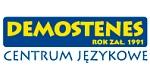 Centrum Językowe DEMOSTENES logo