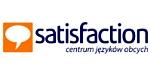 Centrum Języków Obcych SATISFACTION logo