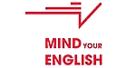 Mind Your English Magdalena Michałowska logo