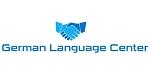 German Language Center logo