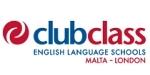 Clubclass Residential English Language School logo