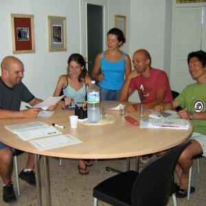 Szkoła językowa we Włoszech