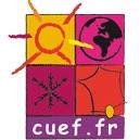 CUEF – Centre Universitaire d'Études Françaises University of Perpignan logo