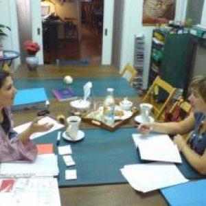 Szkoła językowa w Grecji