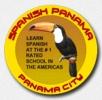 Spanish Panama logo