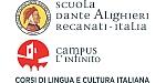 Scuola Dante Alighieri – Campus L'infinito Recanati logo